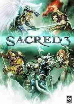 Descargar Sacred 3 Orcland Story [MULTI8][Addon][RELOADED] por Torrent